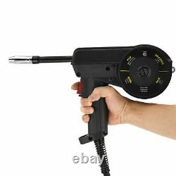 10ft Aluminum Spool Gun Welding MIG Gun Fit Miller Millermatic MIg Welder