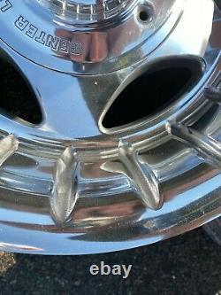 15 Centerline Hellcat Wheels Rims 6x5.5 Fuel Weld Toyota Chevrolet 6x139.7