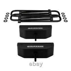 2 Inch Full Suspension Lift Kit For 99-04 Ford F250 F350 Super Duty 4x4