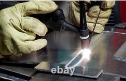 200A MMA TSE200G Aluminium WELDERS AC\DC TIG WELDING MACHINE 10mm WELD
