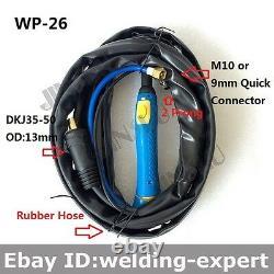 200A TIG Torch for Welder Welding Machine Aluminium TIG-200 TIG-200P