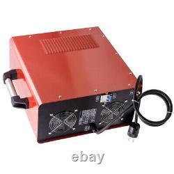 200Amp TIG AC/DC Aluminum Electric TIG IGBT Pulse Inverter Welding Machine