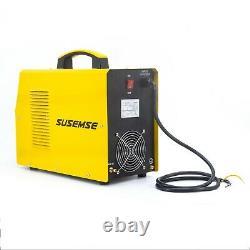 250AMP AC/DC inverter welding machine TIG pulse ST welding machine & Accessories