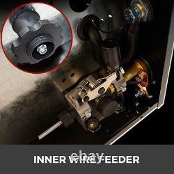5 in1 MIG/ MAG/ TIG/ FLUX/ MMA Inverter Aluminum Welder Welding Machine 200A
