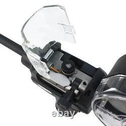 AMICO SPG15180 Spool Gun, 180A/15-Feet, Use for MIG-140GS Aluminum MIG Welding