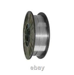 Aluminum ER5356 MIG Welding Wire. 035 1 Roll ER5356.035 16 Ib Roll