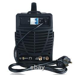 Amico CTS-180, 40A Plasma Cutter, 180A TIG Torch/Stick/Arc Combo Welder Welding