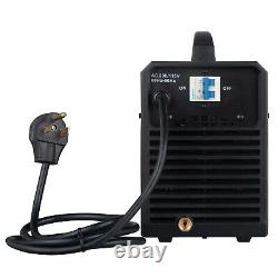 Amico TIG-205HF, 205-Amp TIG Stick Combo Welder, 100250V Welding 80% Duty Cycle