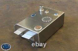 Boyd Welding C10 Aluminum Fuel Tank, Bed Fill, Carb, 73-87 C10
