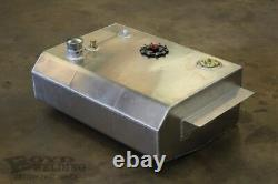 Boyd Welding C10 Aluminum Fuel Tank, Bed Fill, EFI A1000 with Extra 63-66, 67-72