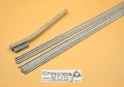 Durafix Easyweld Aluminium Welding, Brazing & Soldering 10 Rod Kit Dura fix