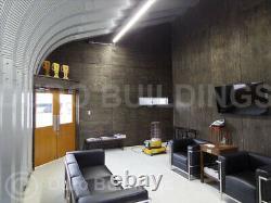 DuroSPAN Steel 20x20x12 Metal Garage DIY Building Auto Welding Home Shops DiRECT