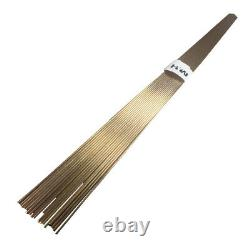 ERCuAl-A2 Aluminum Bronze A2 Copper TIG Welding Wire 1/16 x 36 1-Lb