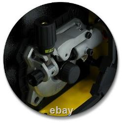 ESAB Rebel EMP 215ic MIG/MAG TIG Inverter Welder 240A Welding machine Aluminium