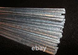 HTS 2000 Aluminium Alloy Brazing Welding Soldering Repair Rods Low Temp Cast Fix
