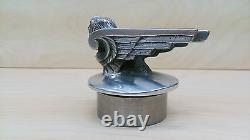 Harley Gas Kappe, Handgefertigt, Chevy 1929, Bobber, Chopper, Weld in, Aluminium