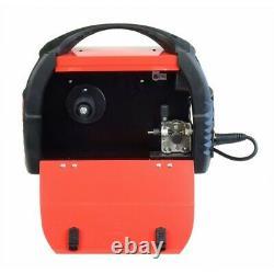 IDEAL PRAKTIK TECNO MIG 202 MIG/TIG/MMA SYNERGIC VRD Inverter welding machine
