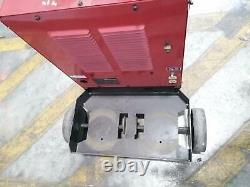 Lincoln Electric Square Wave TIG 275 Welding TIG Welder UNTESTED 1