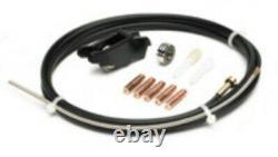 Lincoln K663-2 Aluminum Welding Kit