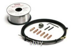 Lincoln K664-2 Aluminum Welding Kit
