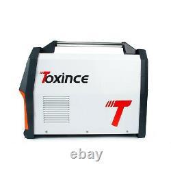 MIG/TIG/MMA/Pulse Multifunctional Aluminum Welding Machine 110/220V MIG230AL