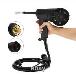 MIG Welder 160A 10ft Spool Gun Torch For Miller Millermatic Welder Weld Aluminum
