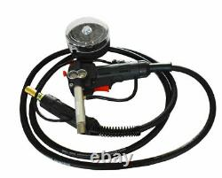 MIG Welder Spool Gun Pull Feeder Aluminum Welding Torch With 3M Wire Cable New
