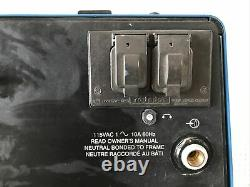 Miller Dynasty 700 Welding Machine Parts Or Repair