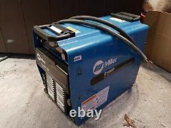 Miller Dynasty DX Tig Welder stick welder inverter welding machine