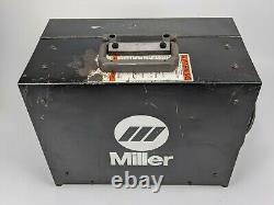 Miller HF-251D-1 High Frequency Arc Starter usa HF welding