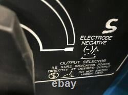 Miller Syncrowave 250 Tig Welder AC/DC Welding Power Supply