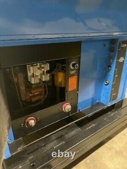 Miller Syncrowave 350 Air-Cooled AC/DC TIG Welding Welder