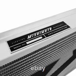 Mishimoto Performance Aluminum Radiator 2001-2005 Chevy/GMC 6.6L Duramax Diesel