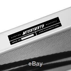 Mishimoto Performance Aluminum Radiator For 2003-2007 Ford 6.0L Powerstroke