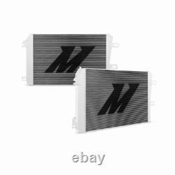 Mishimoto Performance Aluminum Radiator For 2006-2010 Chevy/GMC 6.6L Duramax