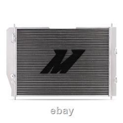 Mishimoto Performance Aluminum Radiator Upgrade For 2005-2013 Chevrolet Corvette