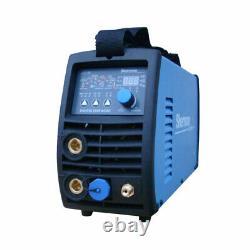 Sherman DIGITIG 216P AC/DC TIG 220V Welder Inverter MMA IGBT HF Welding Machine