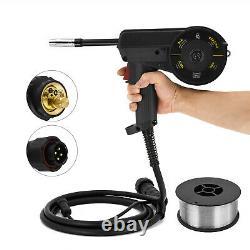 Spool Gun for Aluminum Welding Fits Mig Welding machine for Miller Welder