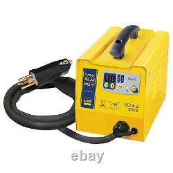 Spot Welding Machine GYSPOT ALU PRO FV GYS 021990 straight aluminum 7500A