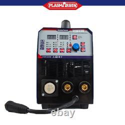 TIG/MMA/MIG Welder 3IN1 Combo Multi-Function Welding Machine New Design MIG235