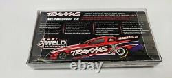 Traxxas Funny Car Front Weld Racing Wheels Sealed 6969 Forged Aluminum Wheels