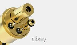 Unimig 150a Spool Gun Welding Torch Gun Mig Wire Binzel Style Aluminium Plsp150a