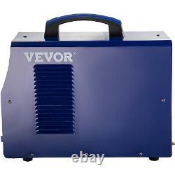 VEVOR 250AMP AC DC TIG WELDER INVERTER ALUMINUM PULSE 110/220V Welding Machine