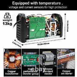 WIG/TIG Schweißgeräte AC/DC TIG Aluminum Welder MMA Stick TIG Welding Machine