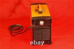 WSME-200 TIG-200 TIG-200P AC DC Pulse TIG Welder Welding Machine Aluminium 220V