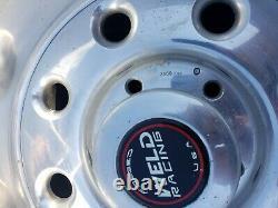 Weld Racing 15x10 5x5.5