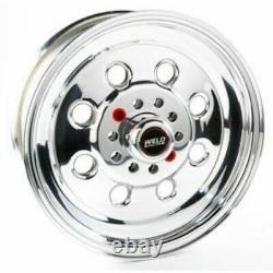 Weld Racing 90-55346 Draglite Street DFS Series 15x5'' Wheel Rim NEW