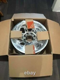 Weld Racing Cheyenne Wheel Rim 8x170 20x10 Polished
