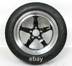 Weld Racing RT-S S71 17 Forged Aluminum Wheel 17x7 Rim USED