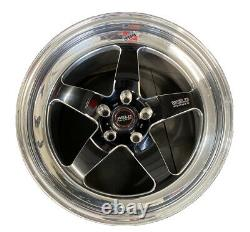 Weld Racing S71 Street RT-S Series 18x10'' High Pad Wheel Rim